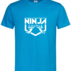 kid's shirt ninja couple