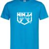 Ninja Couple Kidsshirt