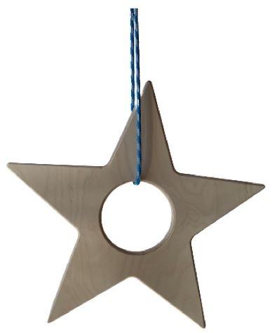 NINJA STAR small