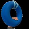 RING 8,0 cm
