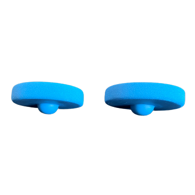2 pcs. BALANCE UFO ONEFOOT