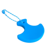 HANGING DISK AXE