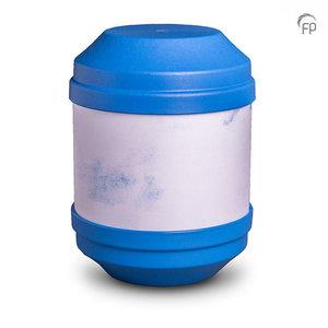 BU 012 Bio-Urne Beschriftbar