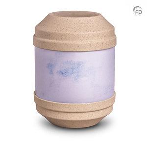 BU 013 Bio-Urne Beschriftbar