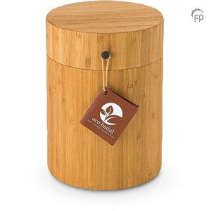 BU 501 Bamboo-Urne Eco Burial™