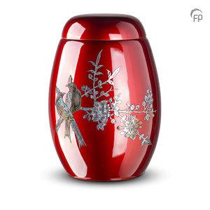 GFU 202 Glasfiber urn