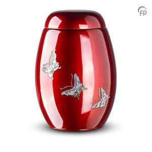 GFU 203 Glasfiber urn