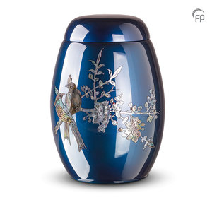 GFU 218 Glasfiber urn