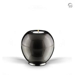 GU 252 Glase Kerzenhalter