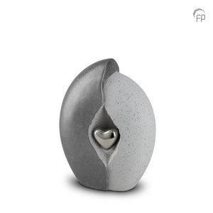 KU 017 M Keramische medium urn