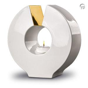 KU 045 Keramische urn Victoria