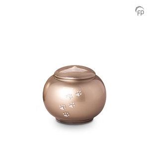 GUP 031 S Glas Tierurne klein