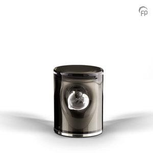GUP 052 S Glas Tierurne klein