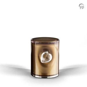 GUP 055 S Glas Tierurne klein