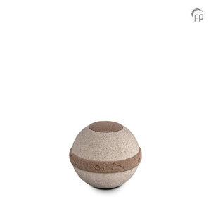 BU 304 S Kleinbio-Urne Cuarzo
