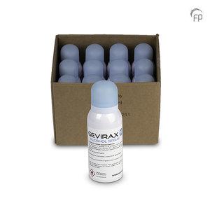 Desinfektionsspray auf Alkoholbasis – 100 ml