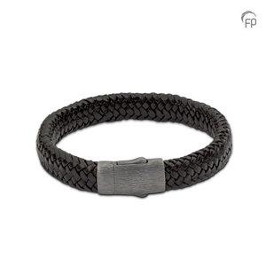 Embrace FPU 609 Embrace Armband geflochtenes Leder