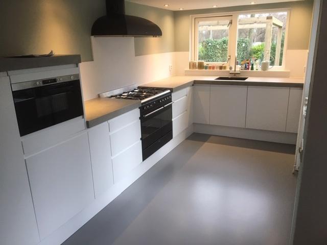 Keuken Renovatie Uw Bestaande Keuken Weer Als Nieuw K14 Keukenrenovatie