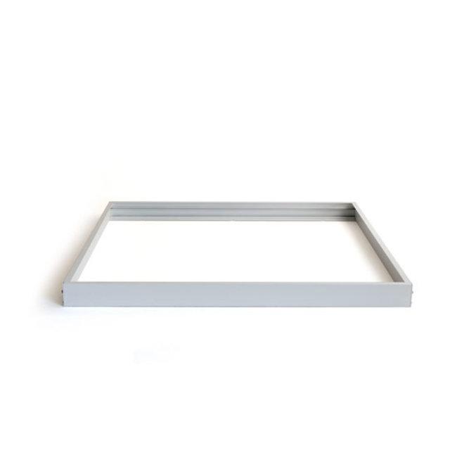 Ram för LED-panel 30x60 silver