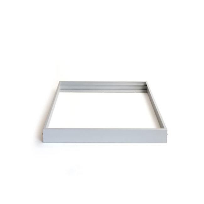 Ram för LED-panel 30x30 silver