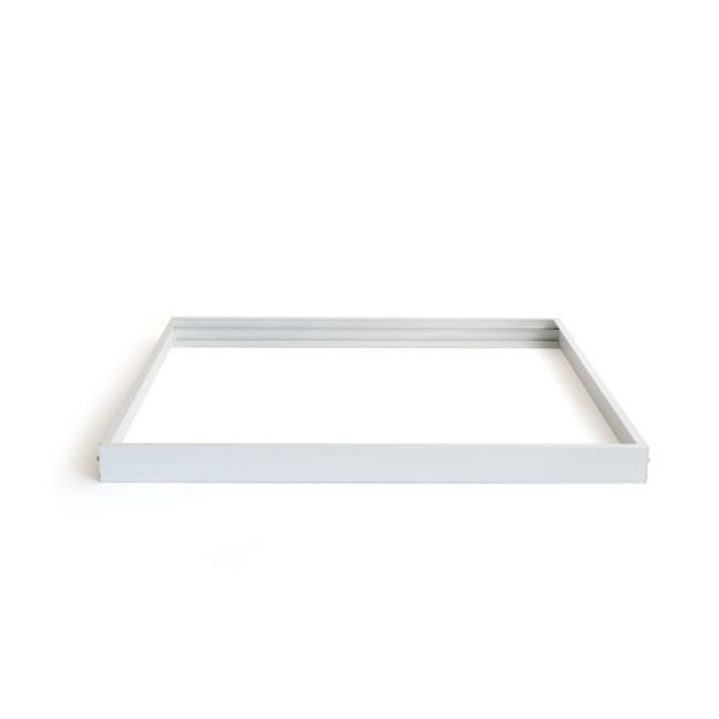 Ram för LED-panel 30x60 vit