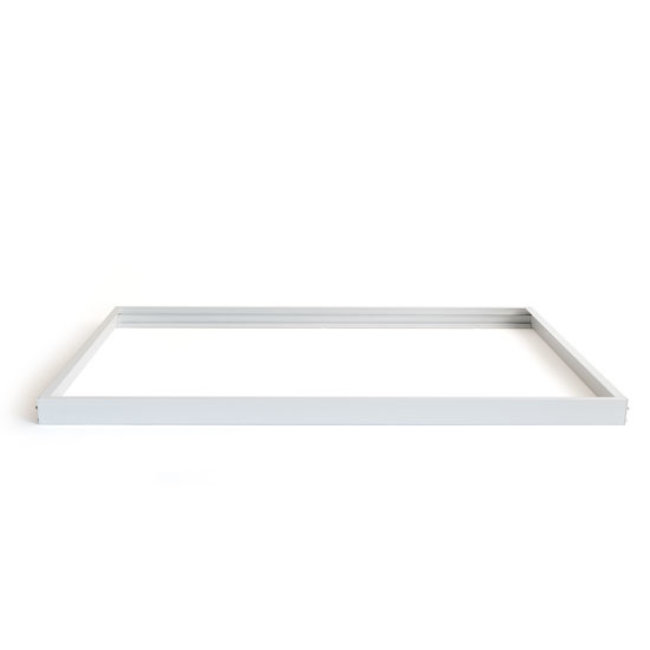 Ram för LED-panel 60x120 vit
