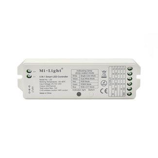 LED-nauhan ohjain 8 zone