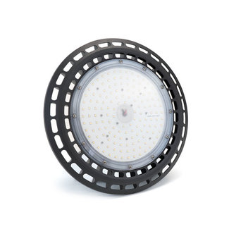 LED Highbay 200W IP65 120 LM/W inkl. Meanwell driver