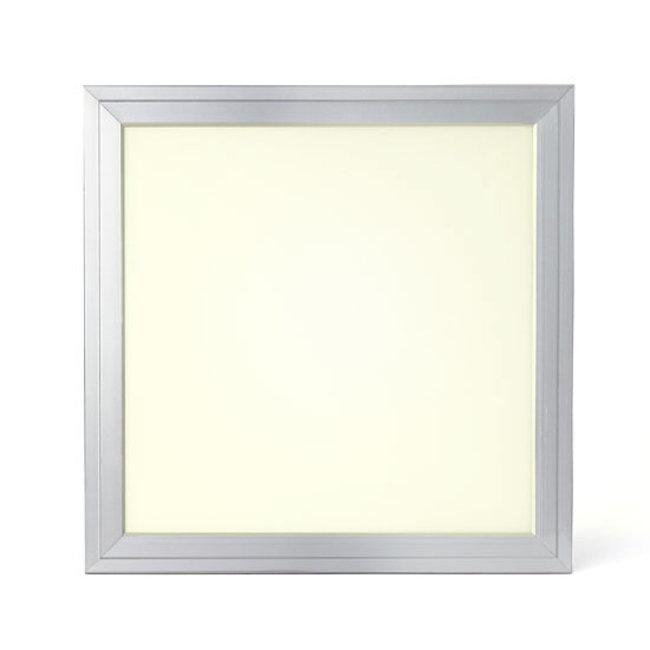 LED-panel 30x30 4000K naturvit 18W dimbar