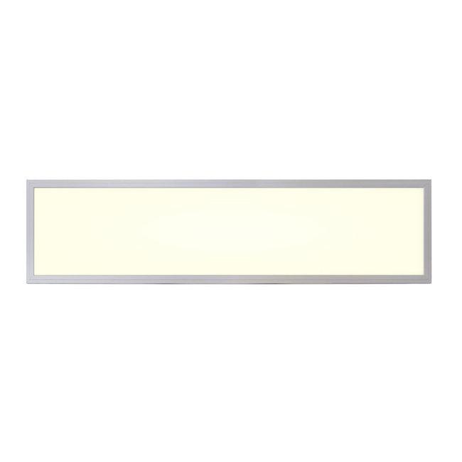 LED-panel 30x120 UGR19 4000K naturvit 36 W dimbar