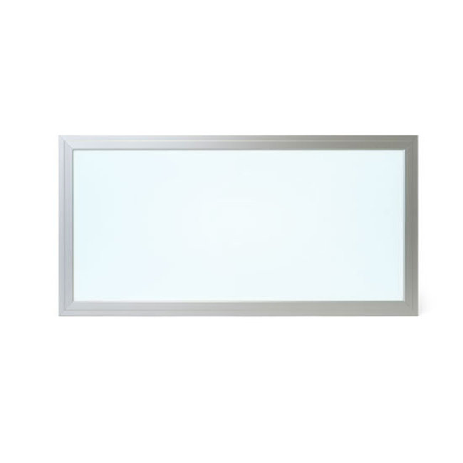 LED-panel 30x60 6000K kallvit 24W dimbar