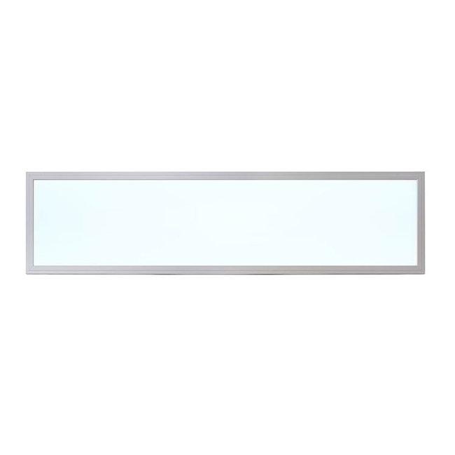 LED-panel 30x120 6000K kallvit dimbar