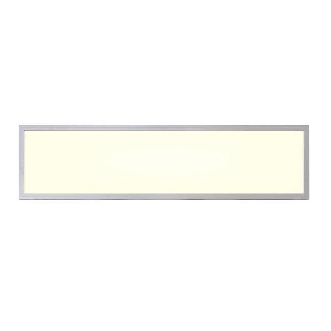 LED-panel 30x120 4000K naturvit dimbar