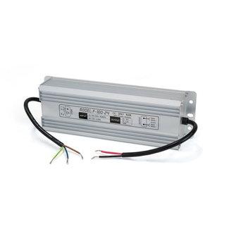 LED-nauhan virtalähde IP67 24V 100W (vedenkestävä)