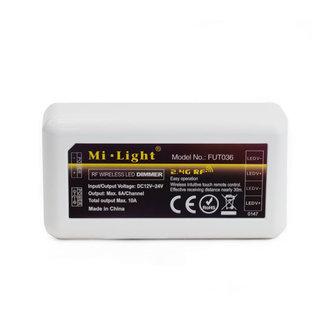 Mi-Light-ohjain yksivärisille LED-nauhoille 144W