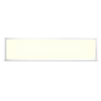 LED-panel 30x120cm 33W High Lumen | 120LM/W | Natur- & kallvit