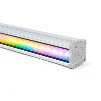 LED wallwasher 24W RGB+CCT IP66