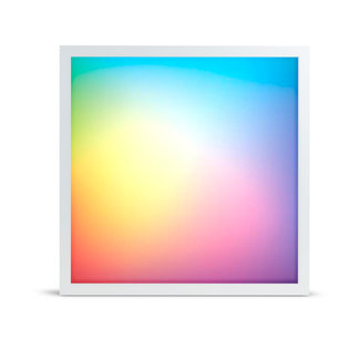 LED-panel 60x60 RGB+CCT 36 W dimbar