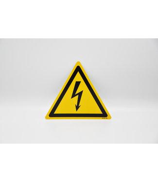Certeso Elektrisch gevaar