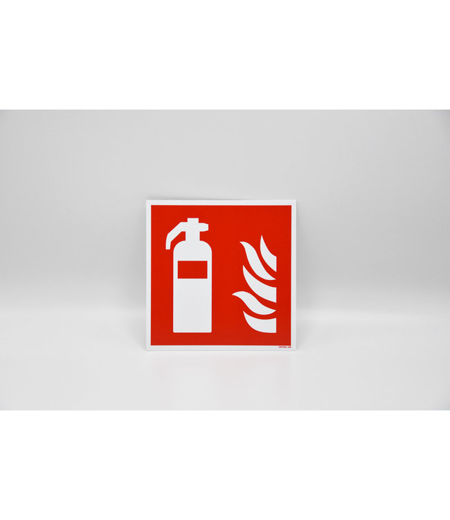 Certeso Pictogram brandblusser