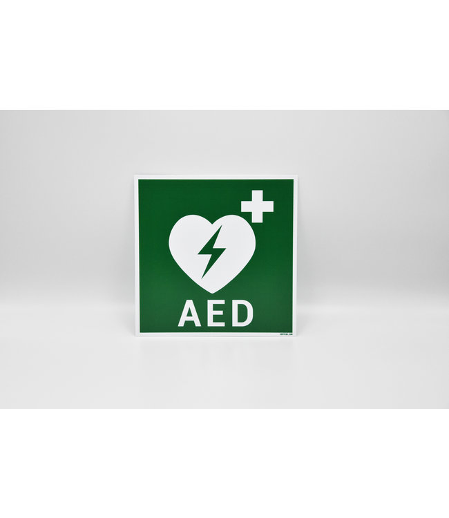 Certeso Pictogram AED