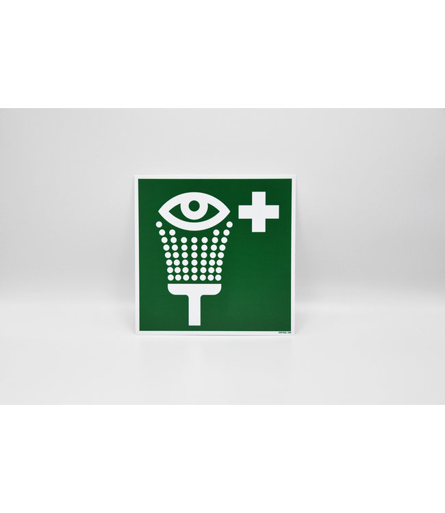 Certeso Pictogram oogspoeldouche