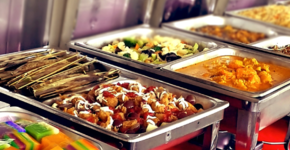 Buffet-Catering