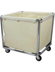 Saro Waszakwagen voor 25 kilo Was | B900xD650xH850 mm