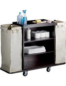 Saro Room Service Trolley AF 258