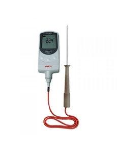 EMGA Digitale Thermometer Geijkt | Meetbereik -50/+300°C