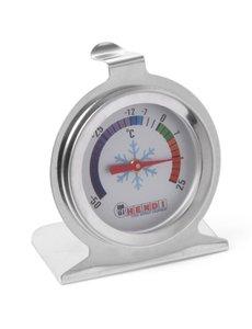 Hendi Koelkast Thermometer | Meetbereik -50°C tot +25°C