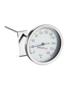 Hygiplas Frituurthermometer | 0°C tot +300°C