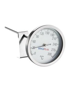Hygiplas Hygiplas Frituurthermometer | 0°C tot +300°C