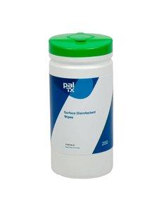 Pal TX Desinfecteerdoekjes | 200 stuks